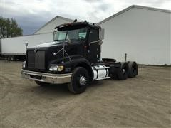 2007 International 9200i T/A Truck Tractor