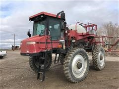 2000 Case IH SPX 3200B Self-Propelled Sprayer