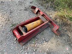Barge Box & Flare Box Wagon Hoist
