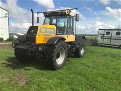 1997 JCB 185-65 MFWD Tractor