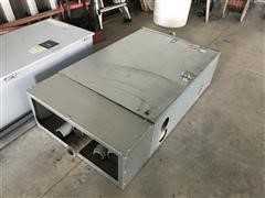 AMP 3 Phase Transfer Box