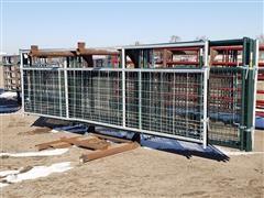 Beheln Utility Gates