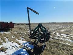 John Deere 350 6' Sickle Mower