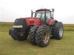 2010 Case IH Magnum 335 MFWD Tractor