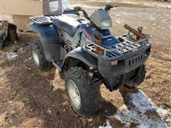 2002 Polaris Sportsman 700 ATV