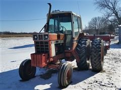 Case IH 1086 2WD Tractor