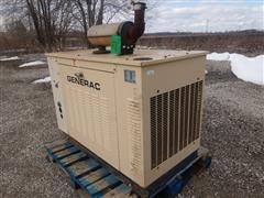 1998 Generac 00754-5 15KW Generator