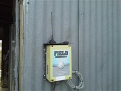2012 Ag Sense Pivot Monitors