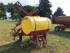 Century 300 Sprayer