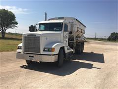 1994 Freightliner FLD120 T/A Tender Truck
