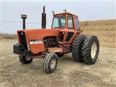 Allis-Chalmers 7040 2WD Tractor