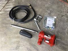Fill-Rite FR1210G Transfer Pump
