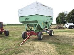 Parker J2600 Gravity Wagon