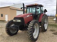 Case IH MXM120 MFWD Tractor