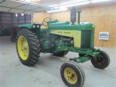 1959 John Deere 730 Antique 2WD Tractor