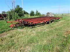 Farmhand F130A Stack/Bale Mover