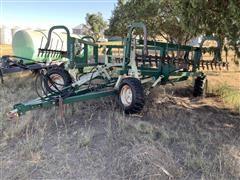 Flex-King RD-30 Stubble Mulch Plow