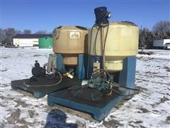Agri-Inject Chemigation Systems