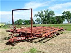 Farmhand 2412 F114B T/A Hay Mover