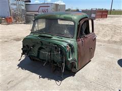 1950'S Chevrolet Pickup Cab