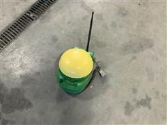 John Deere Starfire 3000 Receiver W/RTK Antenna