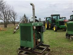 John Deere 4T100 Power Unit
