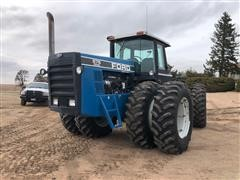 1993 Ford 876 4WD Tractor