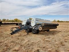 2002 CrustBuster 4030 All Plant Double Disc Drill