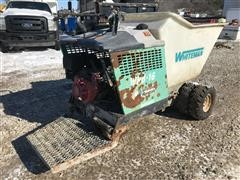 Whiteman WPB-16E Self-Propelled Concrete Buggy