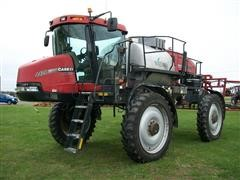 2009 Case International Patriot SPX4420 Sprayer
