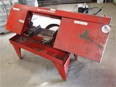 Industrial Metal Band Saw
