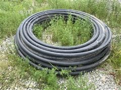 """2"""" Direct Bury Poly Pipe"""