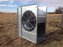 2018 Sioux Steel Centrifugal Bin Fan