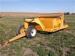 Rowse 700 Heavy Duty Scraper / Dirt Mover