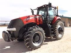 2016 Case IH Magnum 280 MFWD Tractor