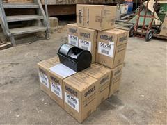 Georgia-Pacific Compact 56796 Toilet Paper Dispensers