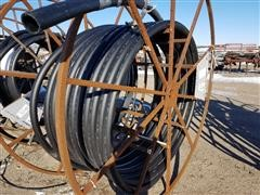 2018 SouthWire 184' 500 MCM 2 Ought Ground Wire