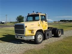 1989 Ford LS9000 S/A Truck Tractor