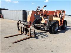 2013 JLG 10054 4x4x4 Telehandler