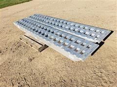 Land Sport Aluminum Loading Ramps