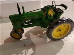 John Deere B Precision Classics Toy Tractor