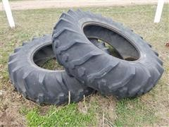 Harvest King Rear Traction 18.4-34 Tires