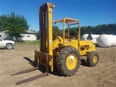 Massey Ferguson MF2500 Forklift