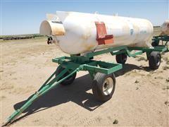 1000 Gallon Nurse Tank