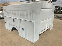 2015 Omaha Standard-Palfinger 108D54V Utility Truck Body