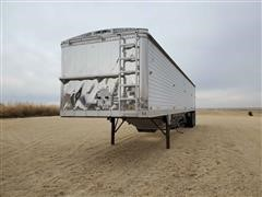 1998 Timpte Super Hopper T/A Trailer