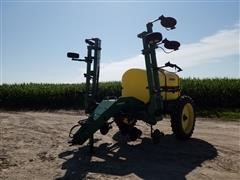 Schaben LA9000 Fertilizer Applicator