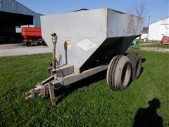 Dempster 5-Ton Dry Fertilizer Spreader