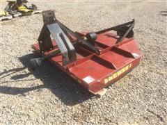 Howse M60 Rotary Mower