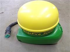 John Deere 3000 StarFire Receiver With Activation